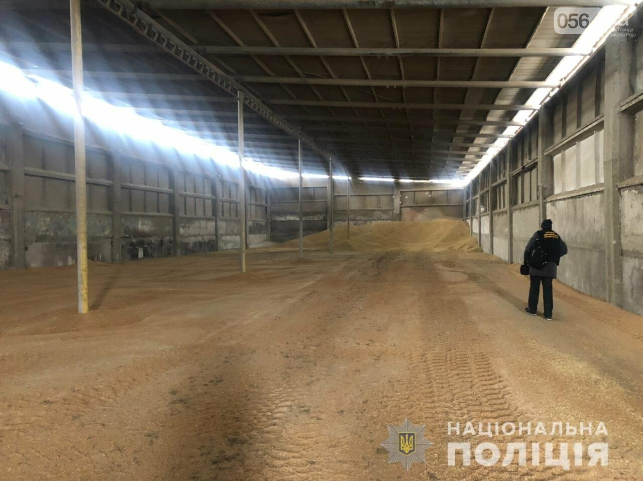 На Днепропетровщине задержали членов ОПГ, которые «терроризировали» фермеров, - ФОТО , фото-5