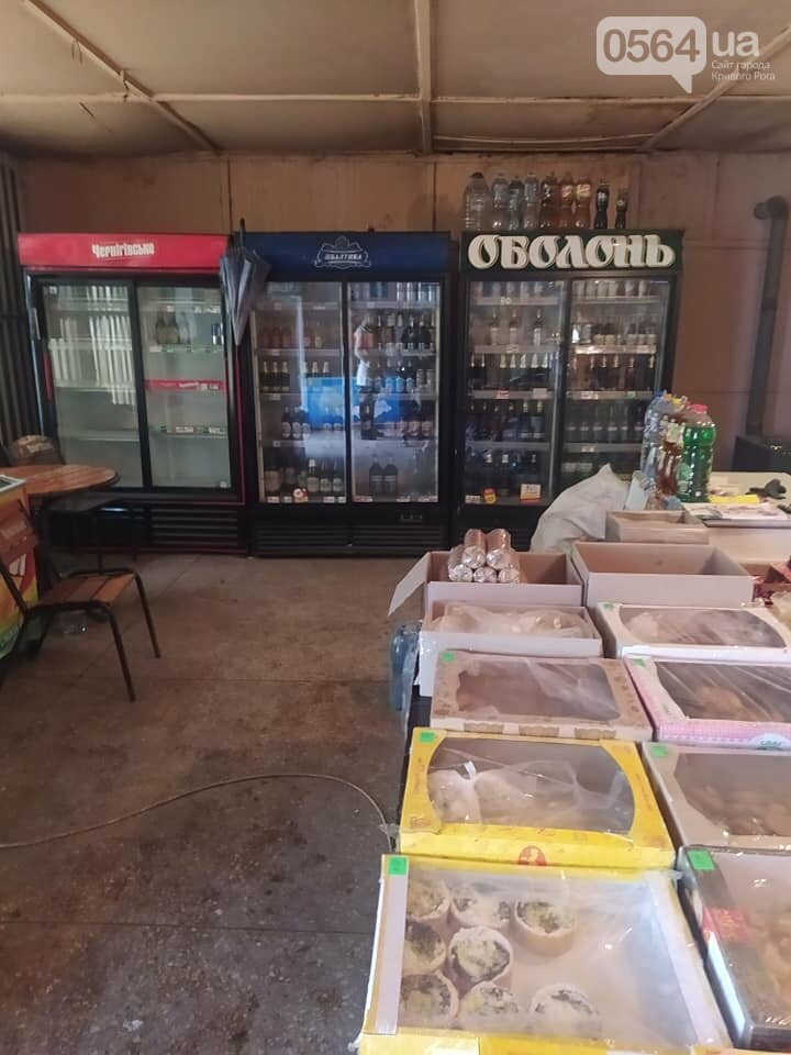 В Кривом Роге изъяли более 400 литров алкогольной продукции в магазинах, где не было лицензии, - ФОТО , фото-6