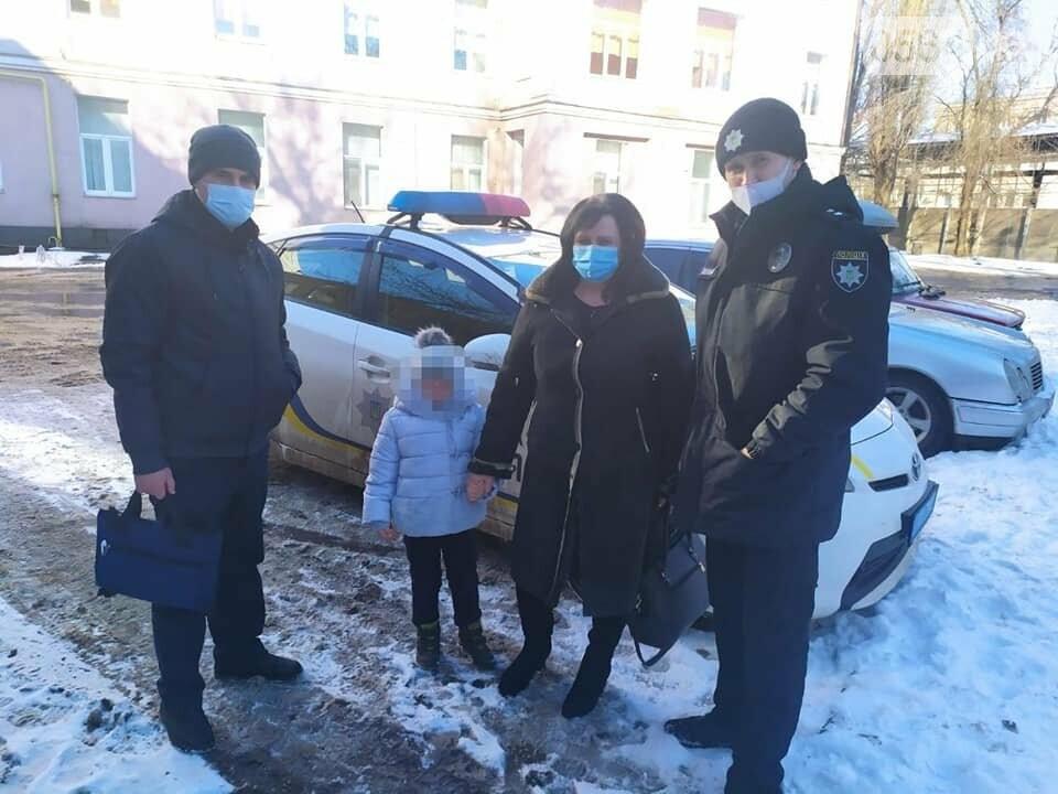 У пьяной криворожанки забрали 6-летнюю дочь, - ФОТО , фото-2