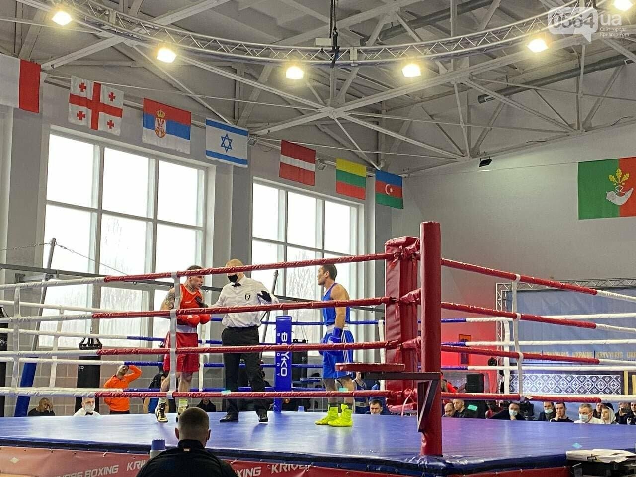В Кривом Роге открылся Всеукраинский турнир по боксу памяти Александра Асауленко, - ФОТО, ВИДЕО , фото-9