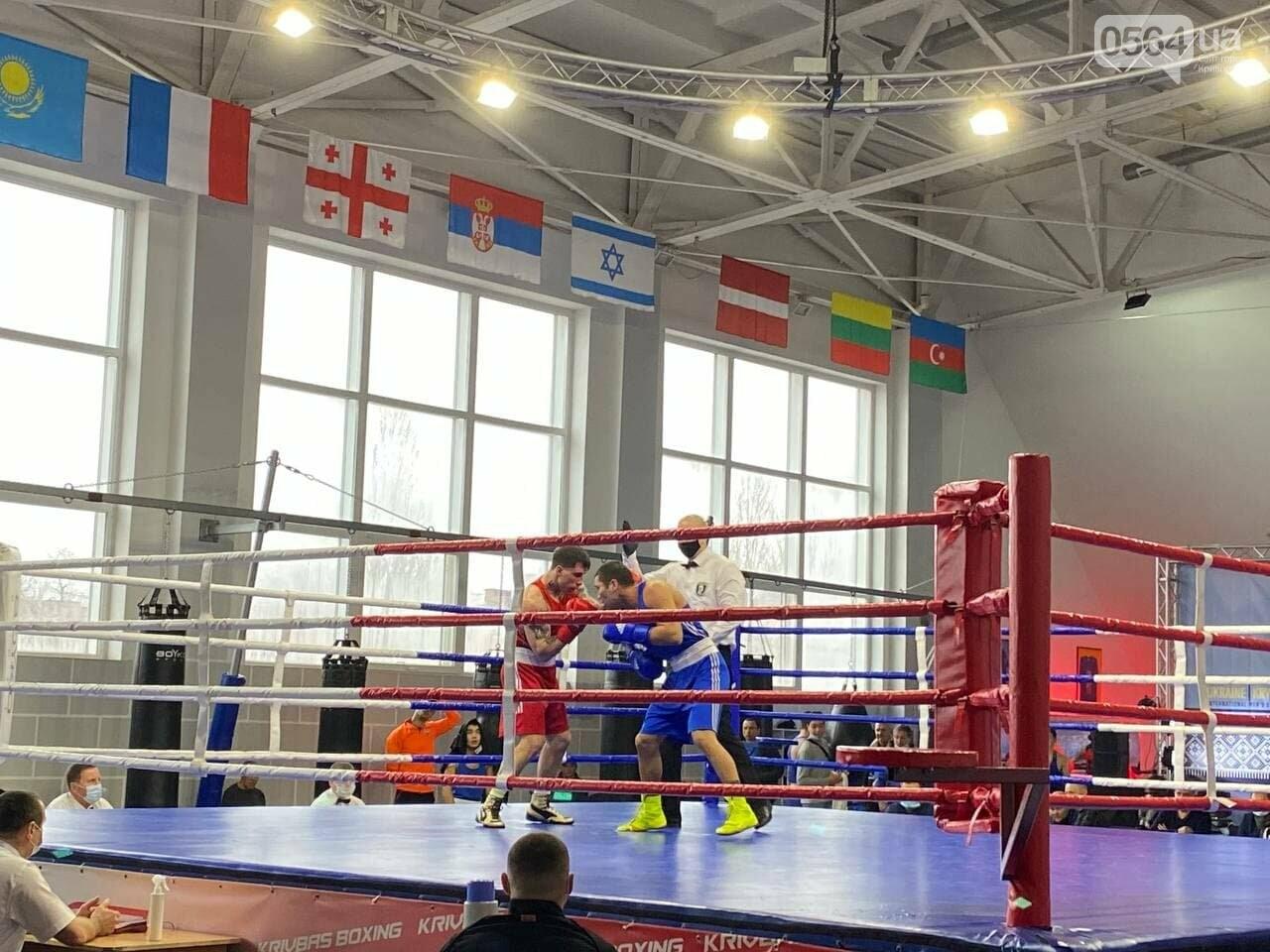 В Кривом Роге открылся Всеукраинский турнир по боксу памяти Александра Асауленко, - ФОТО, ВИДЕО , фото-7