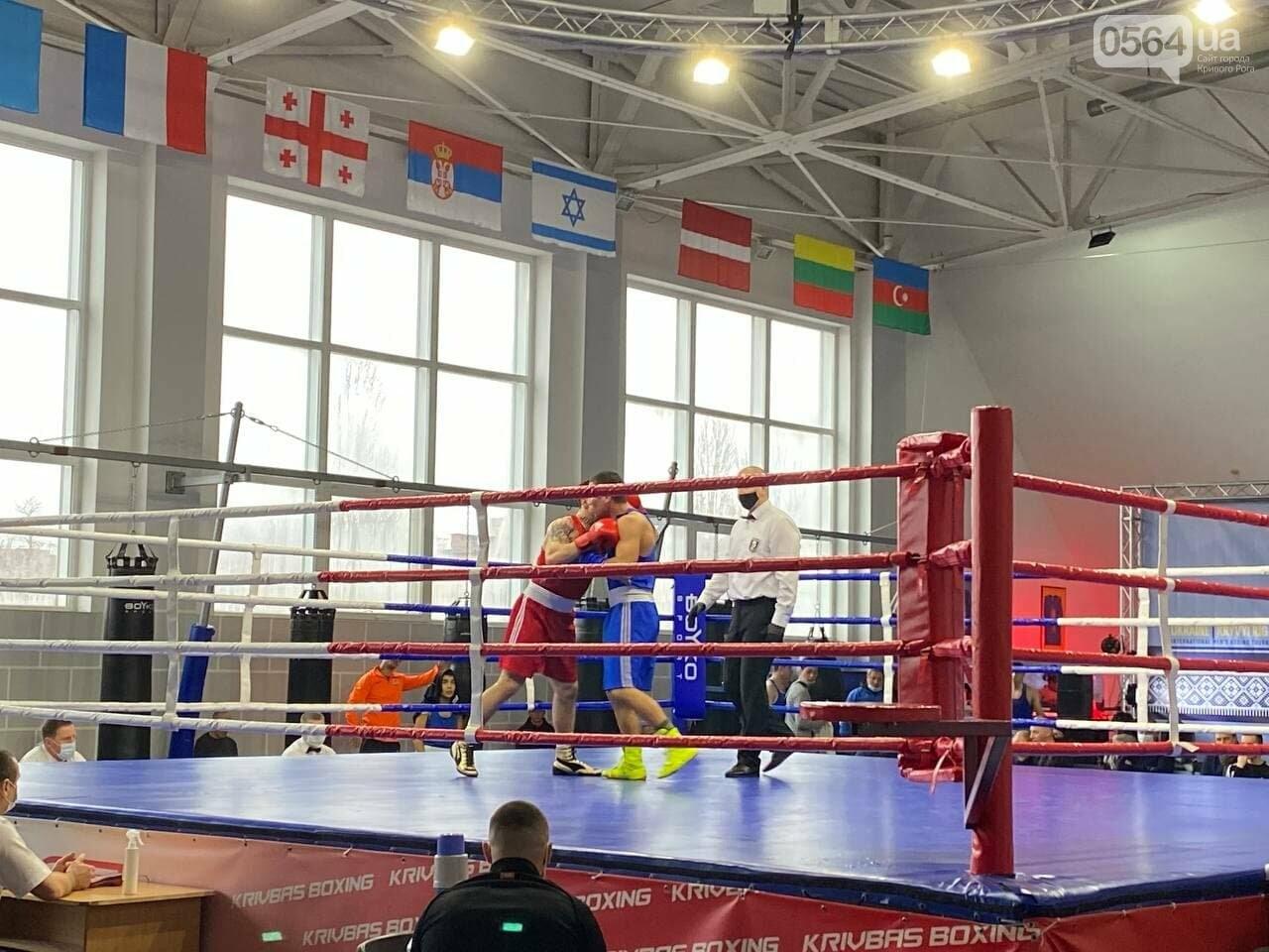 В Кривом Роге открылся Всеукраинский турнир по боксу памяти Александра Асауленко, - ФОТО, ВИДЕО , фото-6