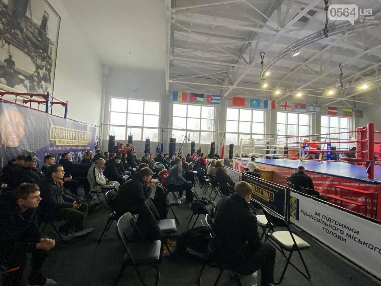 В Кривом Роге открылся Всеукраинский турнир по боксу памяти Александра Асауленко, - ФОТО, ВИДЕО , фото-5