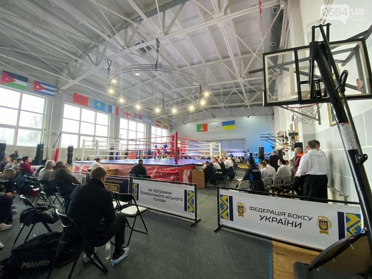 В Кривом Роге открылся Всеукраинский турнир по боксу памяти Александра Асауленко, - ФОТО, ВИДЕО , фото-4