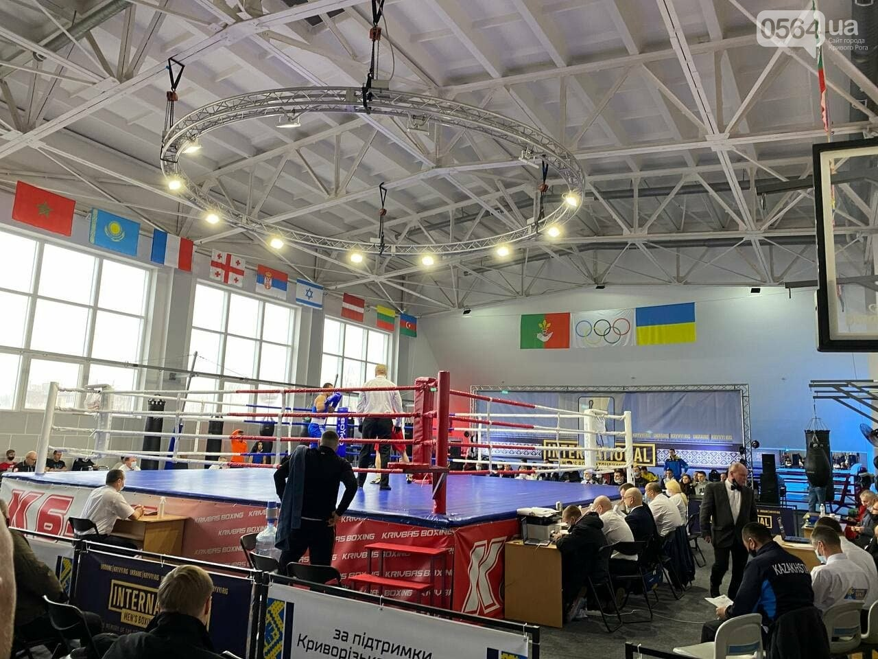 В Кривом Роге открылся Всеукраинский турнир по боксу памяти Александра Асауленко, - ФОТО, ВИДЕО , фото-3