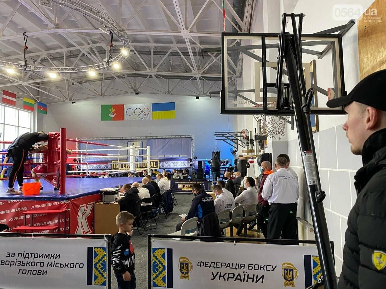 В Кривом Роге открылся Всеукраинский турнир по боксу памяти Александра Асауленко, - ФОТО, ВИДЕО , фото-1