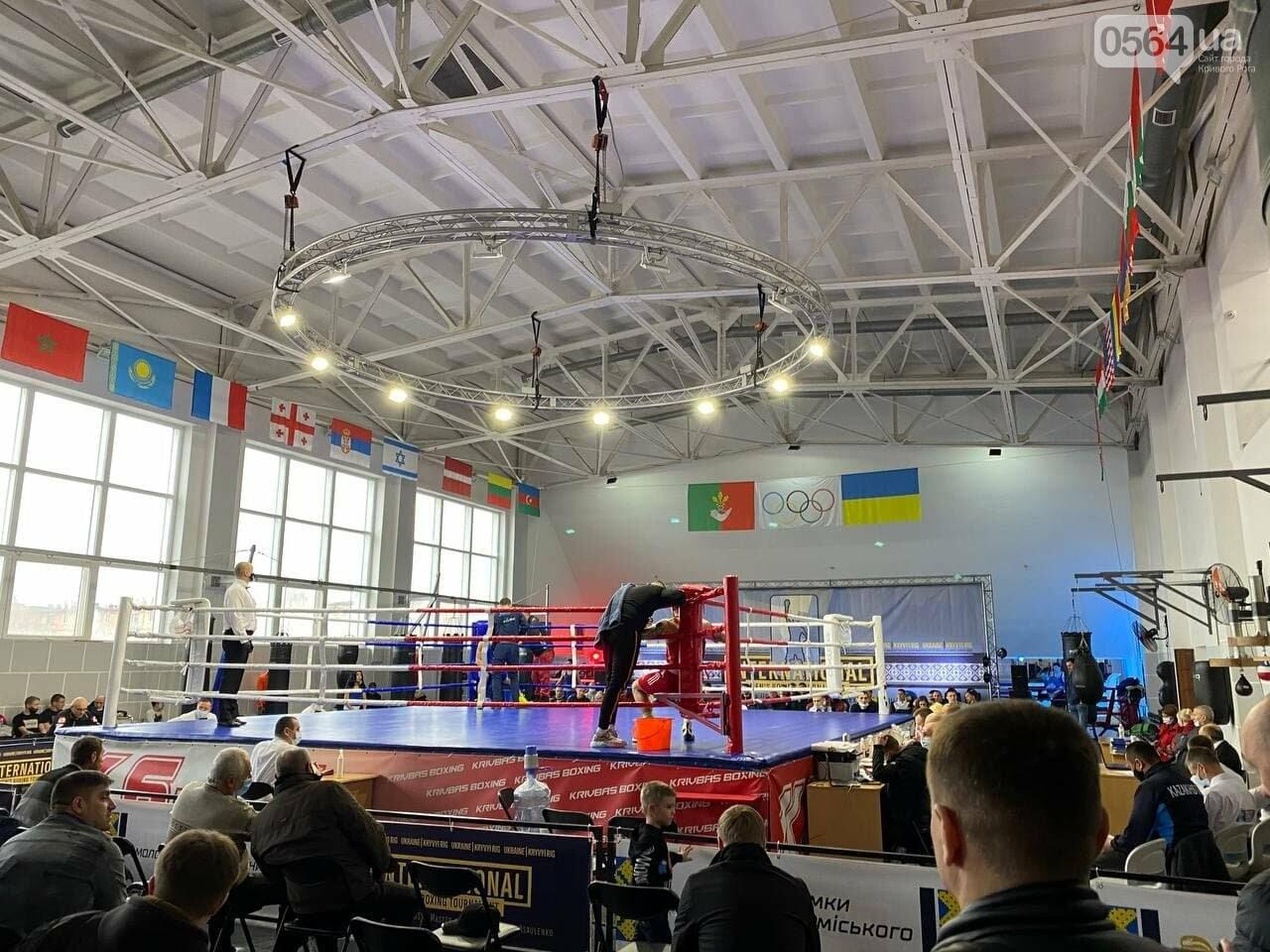 В Кривом Роге открылся Всеукраинский турнир по боксу памяти Александра Асауленко, - ФОТО, ВИДЕО , фото-2