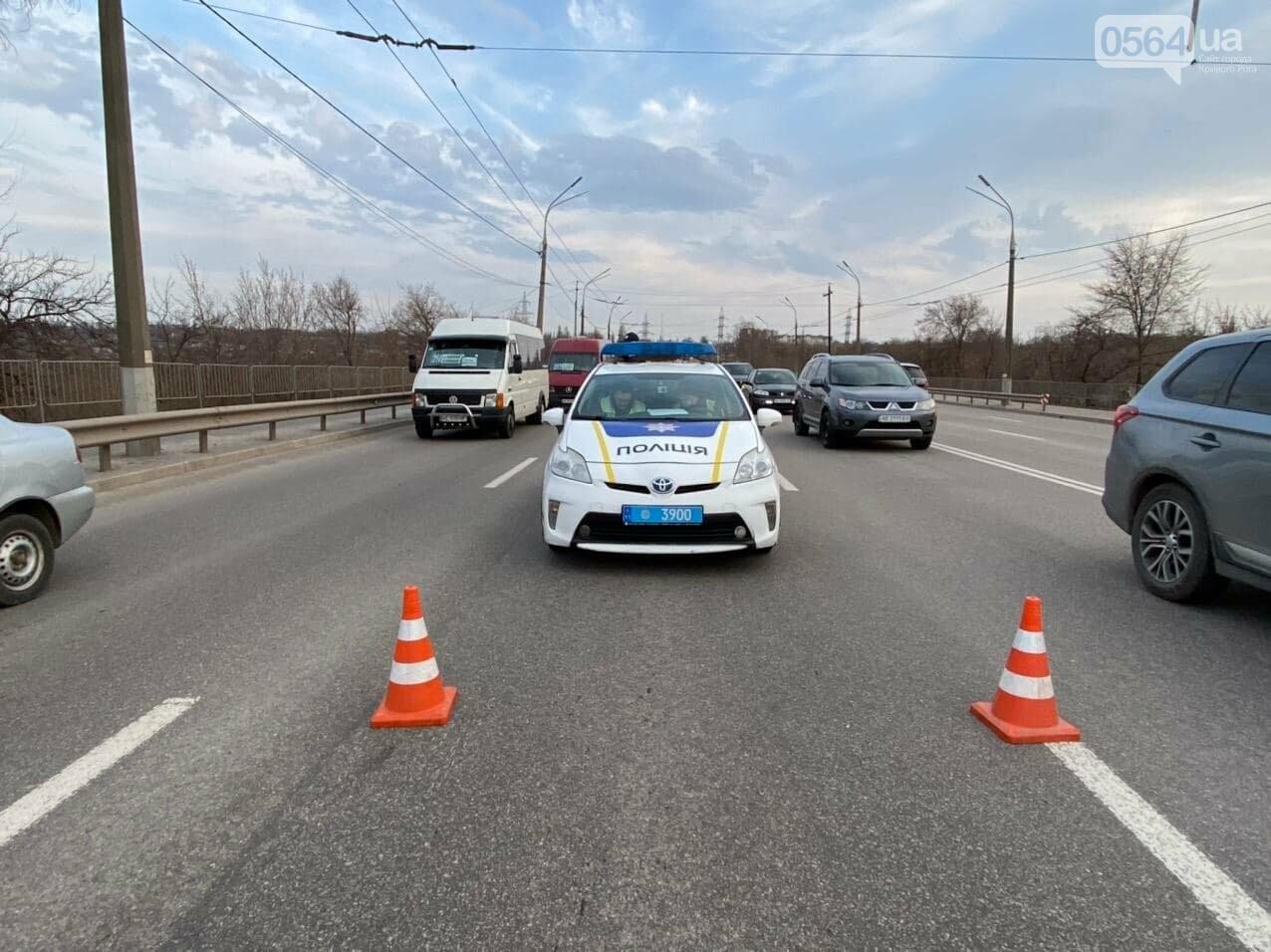 5 машин разбились в ДТП в Кривом Роге, - ФОТО, фото-10