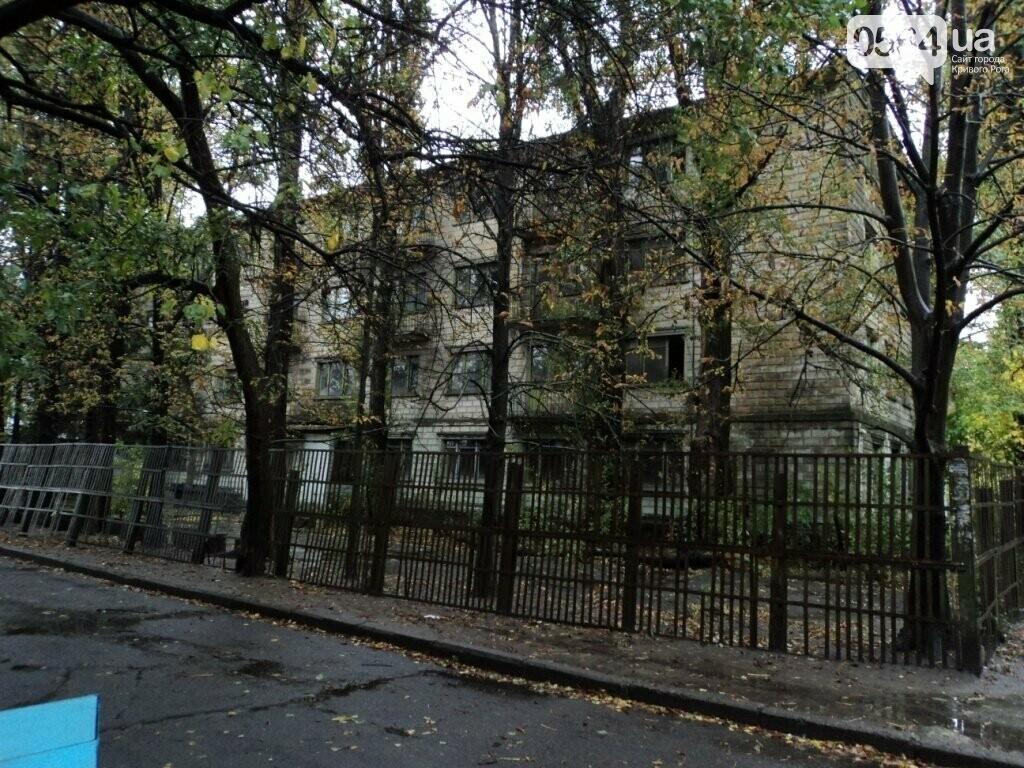 В Кривом Роге снизили стоимость здания бывшего наркодиспансера вдвое, - ФОТО, фото-5