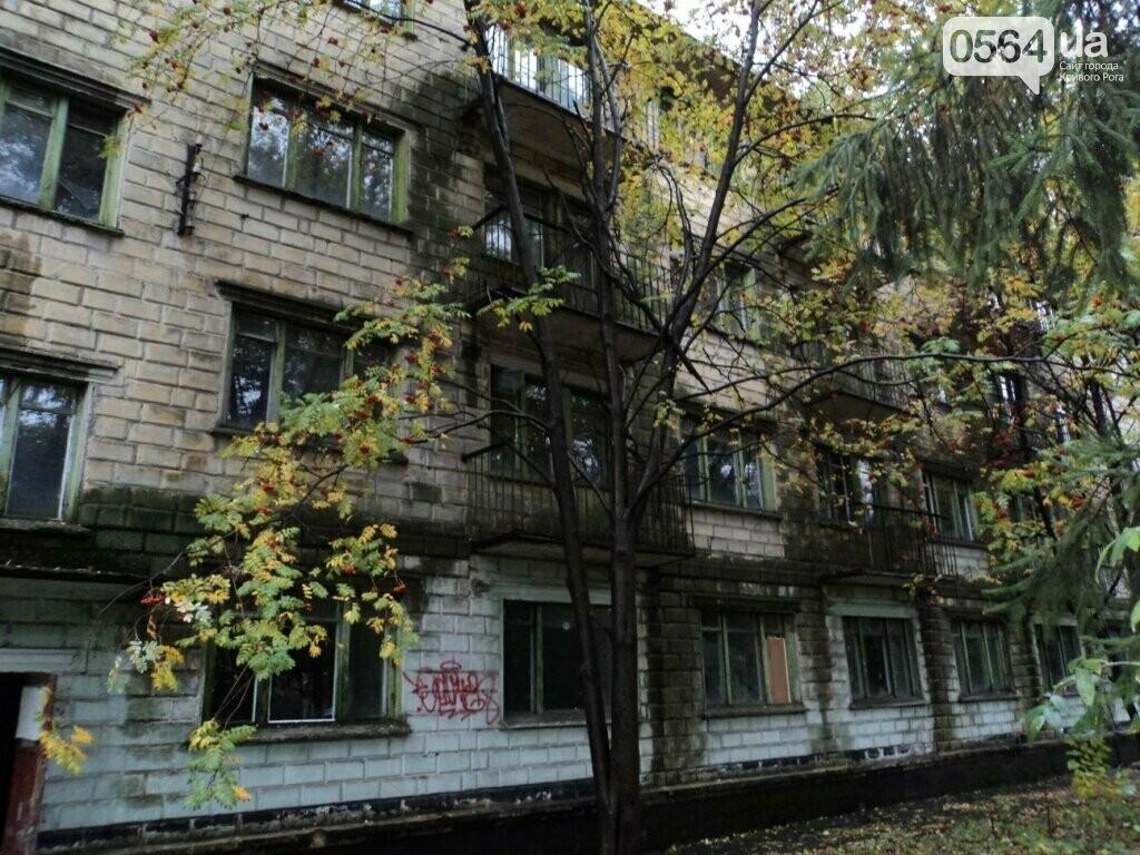 В Кривом Роге снизили стоимость здания бывшего наркодиспансера вдвое, - ФОТО, фото-3