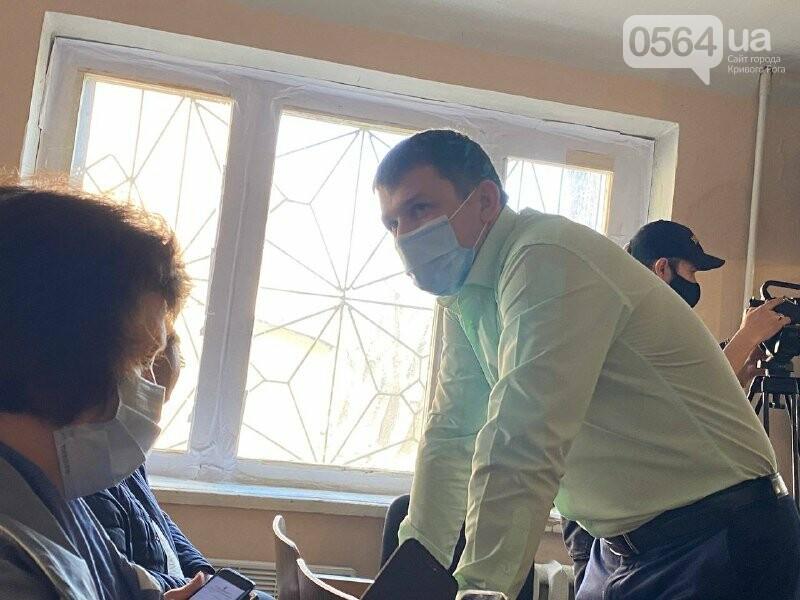 Продолжается суд по иску Криворожского железорудного комбината к участникам шахтёрского протеста, - ФОТО, фото-4
