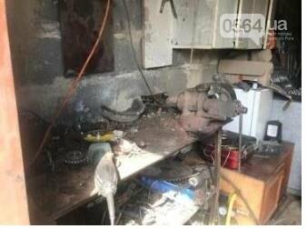 Группе криворожан предъявлено подозрение в крупной краже и грабеже на СевГОКе, - ФОТО, фото-6