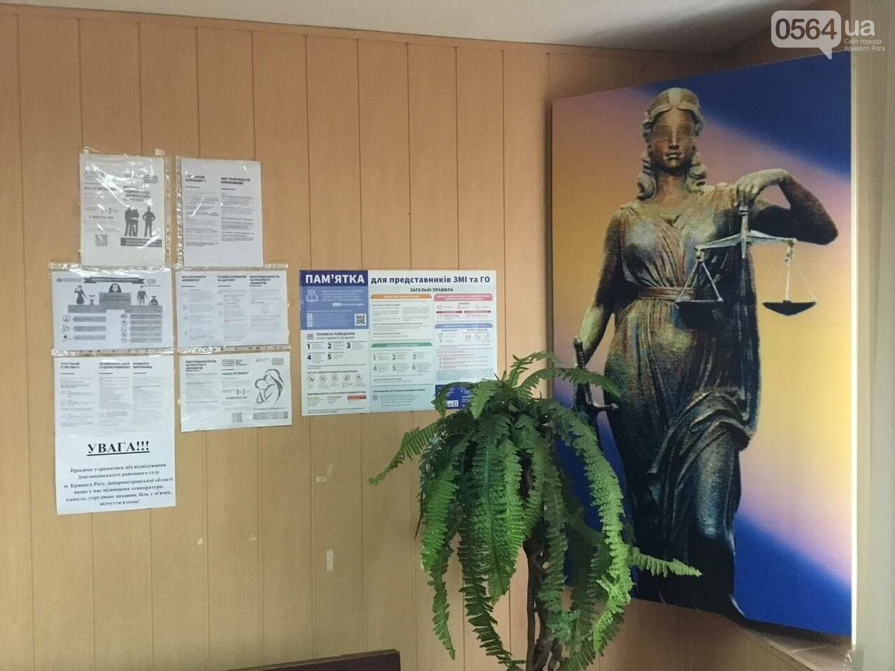 В суде по делу о конфликте между криворожским активистом и муниципальным гвардейцем допросили одного из свидетелей, - ФОТО, ВИДЕО, фото-10