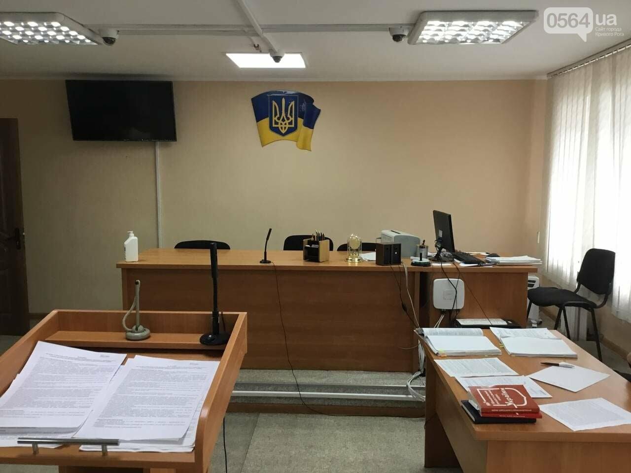 В суде по делу о конфликте между криворожским активистом и муниципальным гвардейцем допросили одного из свидетелей, - ФОТО, ВИДЕО, фото-8