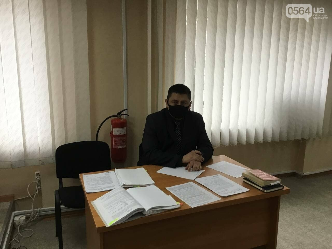 В суде по делу о конфликте между криворожским активистом и муниципальным гвардейцем допросили одного из свидетелей, - ФОТО, ВИДЕО, фото-4