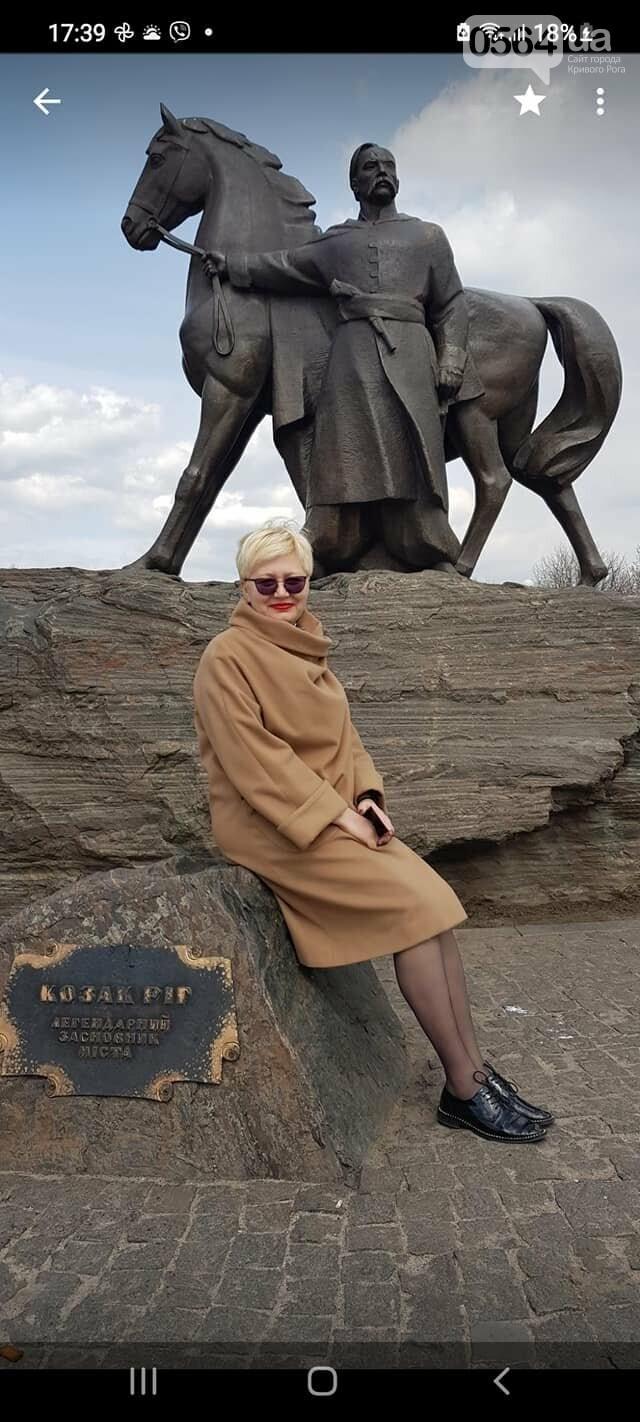 """""""А Ви знали, що Кривий Ріг – бандерівське місто? """", - известная писательница поделилась впечатлениями после визита, - ФОТО, фото-1"""