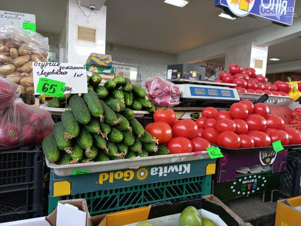 Пасхальная корзина 2021: сколько стоит традиционный праздничный набор продуктов в Кривом Роге, - ФОТО, фото-10