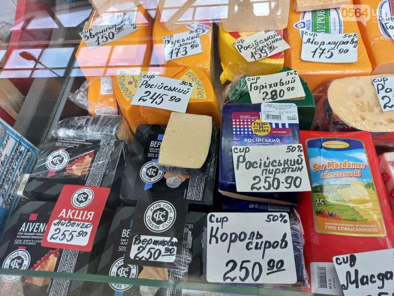 Пасхальная корзина 2021: сколько стоит традиционный праздничный набор продуктов в Кривом Роге, - ФОТО, фото-6