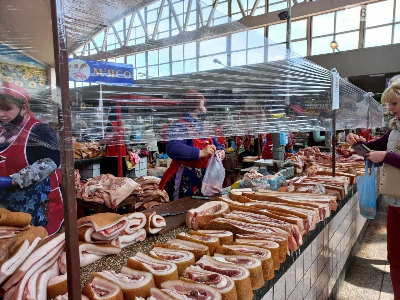 Пасхальная корзина 2021: сколько стоит традиционный праздничный набор продуктов в Кривом Роге, - ФОТО, фото-17