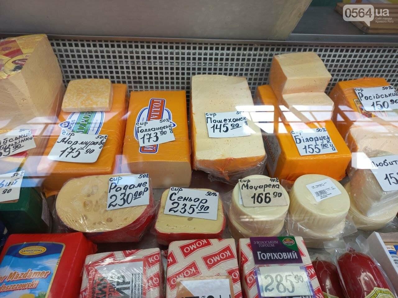 Пасхальная корзина 2021: сколько стоит традиционный праздничный набор продуктов в Кривом Роге, - ФОТО, фото-7