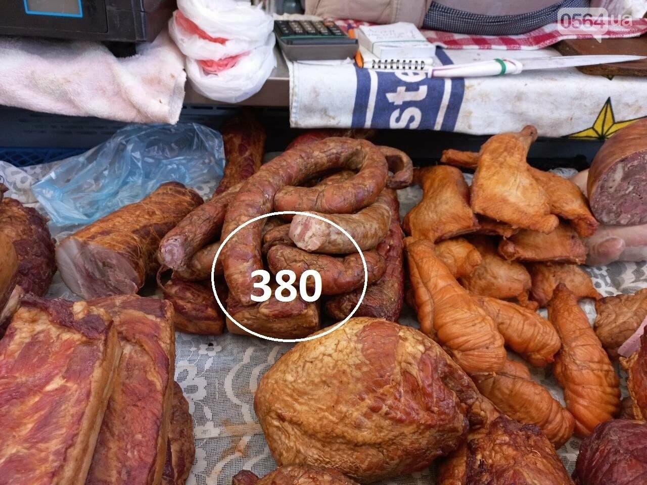 Пасхальная корзина 2021: сколько стоит традиционный праздничный набор продуктов в Кривом Роге, - ФОТО, фото-3
