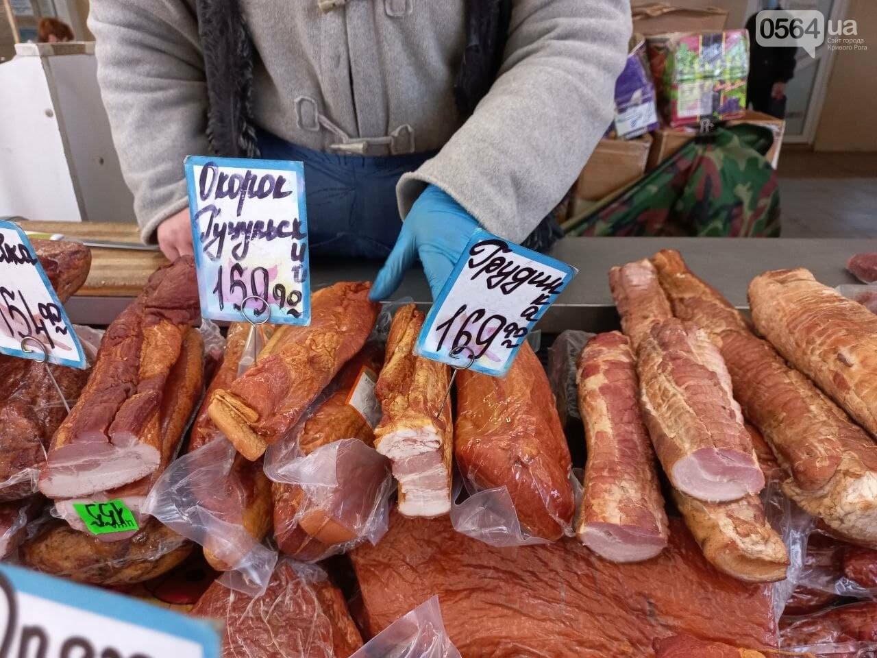 Пасхальная корзина 2021: сколько стоит традиционный праздничный набор продуктов в Кривом Роге, - ФОТО, фото-23