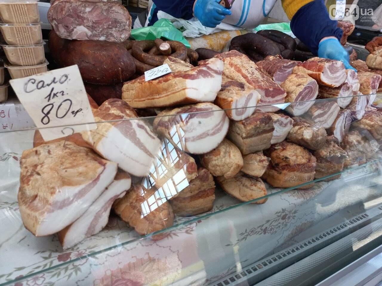 Пасхальная корзина 2021: сколько стоит традиционный праздничный набор продуктов в Кривом Роге, - ФОТО, фото-24