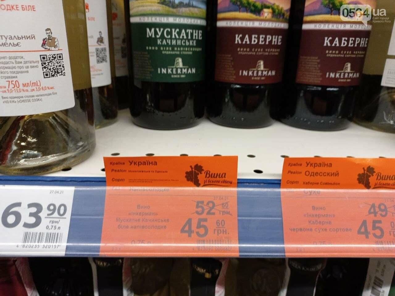 Пасхальная корзина 2021: сколько стоит традиционный праздничный набор продуктов в Кривом Роге, - ФОТО, фото-26