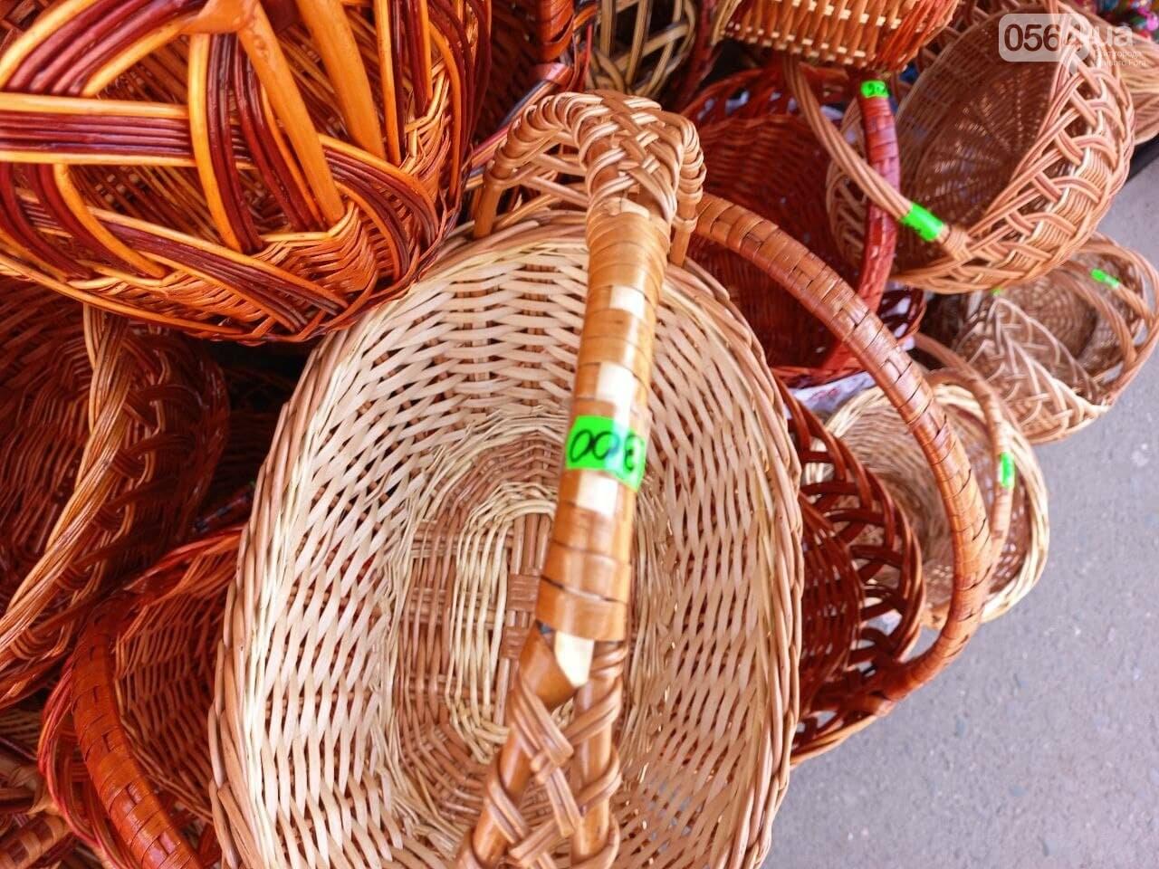 Пасхальная корзина 2021: сколько стоит традиционный праздничный набор продуктов в Кривом Роге, - ФОТО, фото-27