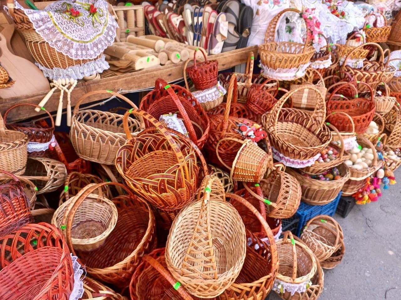 Пасхальная корзина 2021: сколько стоит традиционный праздничный набор продуктов в Кривом Роге, - ФОТО, фото-29