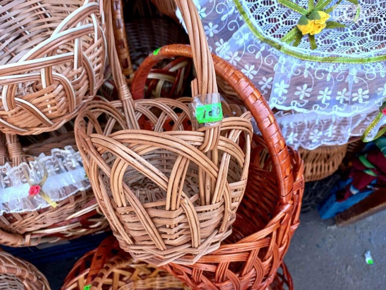Пасхальная корзина 2021: сколько стоит традиционный праздничный набор продуктов в Кривом Роге, - ФОТО, фото-31