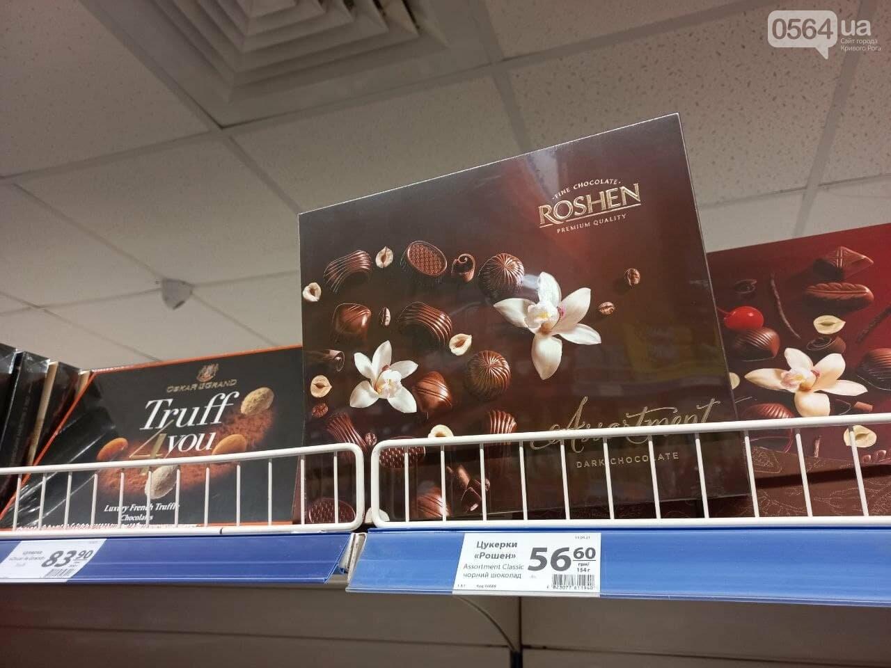 Пасхальная корзина 2021: сколько стоит традиционный праздничный набор продуктов в Кривом Роге, - ФОТО, фото-37