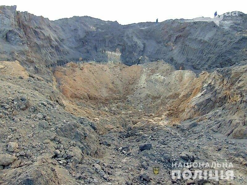 Криворожанину, участвовавшему в незаконных раскопках кургана, объявили подозрение, - ФОТО, ВИДЕО , фото-5