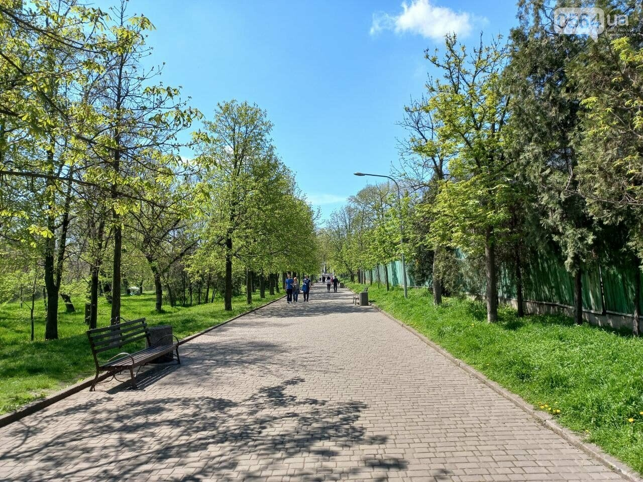 Прогулки, фотосессии, отдых на природе, - как криворожане провели первые дни мая, - ФОТО, ВИДЕО, фото-13