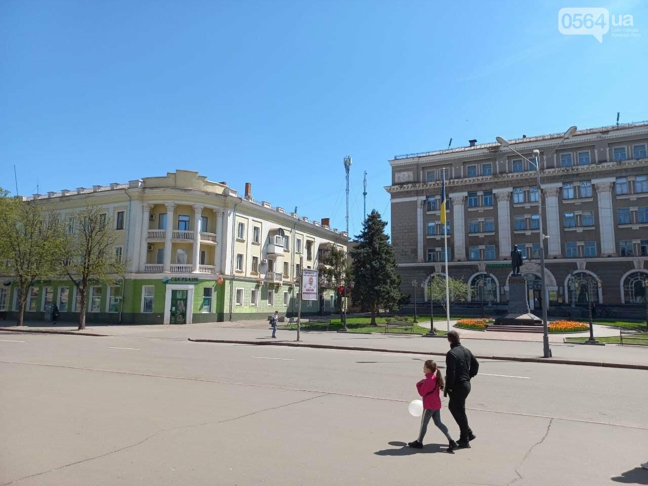 """Новый """"гранд-отель""""  в Кривом Роге попытались гармонизировать с пространством исторического проспекта, - ФОТО, фото-2"""