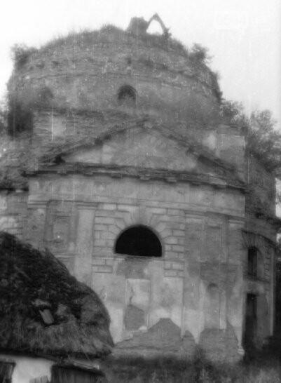 Утраченное наследие: как создавались и как разрушались криворожские храмы, - ФОТО, ВИДЕО, фото-14