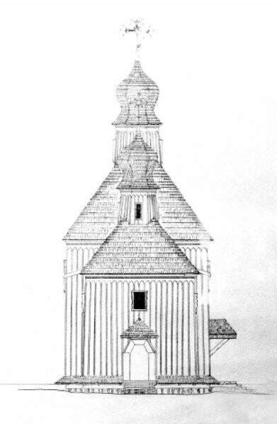 Утраченное наследие: как создавались и как разрушались криворожские храмы, - ФОТО, ВИДЕО, фото-15