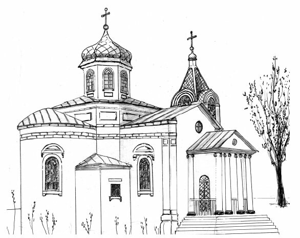 Утраченное наследие: как создавались и как разрушались криворожские храмы, - ФОТО, ВИДЕО, фото-16