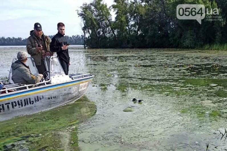 Водолазы достали тело 68-летнего рыбака из реки, - ФОТО , фото-2
