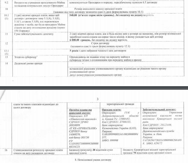 """В Кривом Роге арендовать киоск в """"скоростном"""" предприниматель будет за 274 гривны в месяц, - ФОТО, фото-4"""