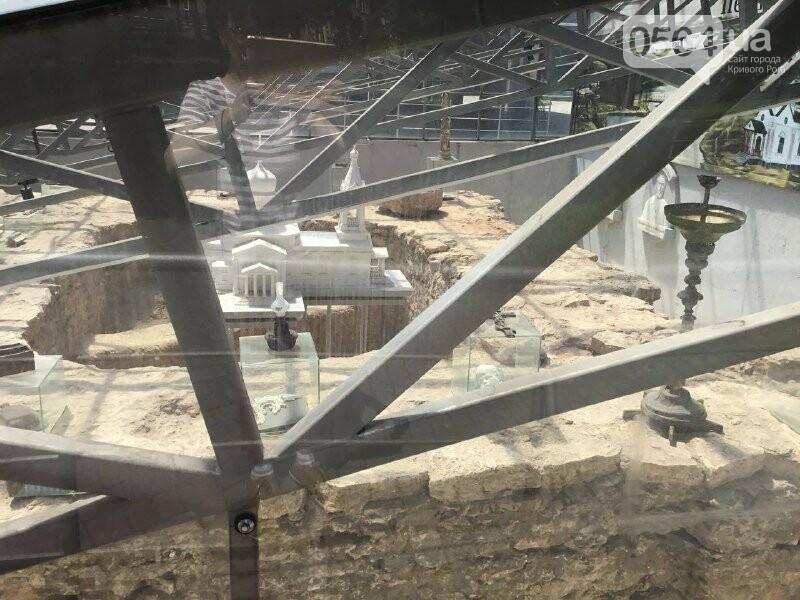 Утраченное наследие: как создавались и как разрушались криворожские храмы, - ФОТО, ВИДЕО, фото-25
