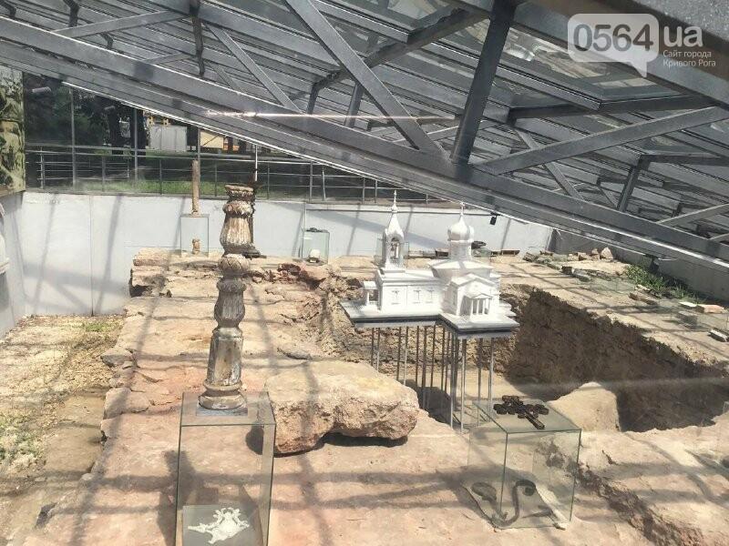 Утраченное наследие: как создавались и как разрушались криворожские храмы, - ФОТО, ВИДЕО, фото-21
