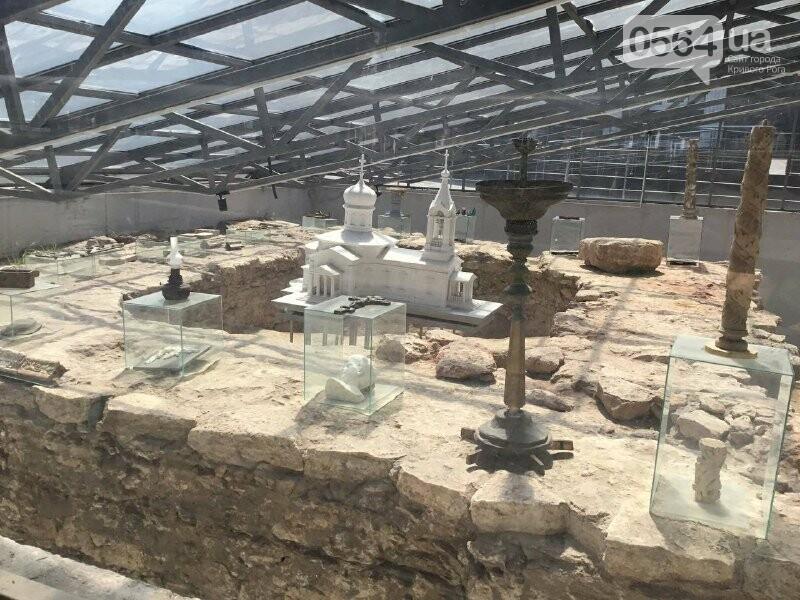 Утраченное наследие: как создавались и как разрушались криворожские храмы, - ФОТО, ВИДЕО, фото-17