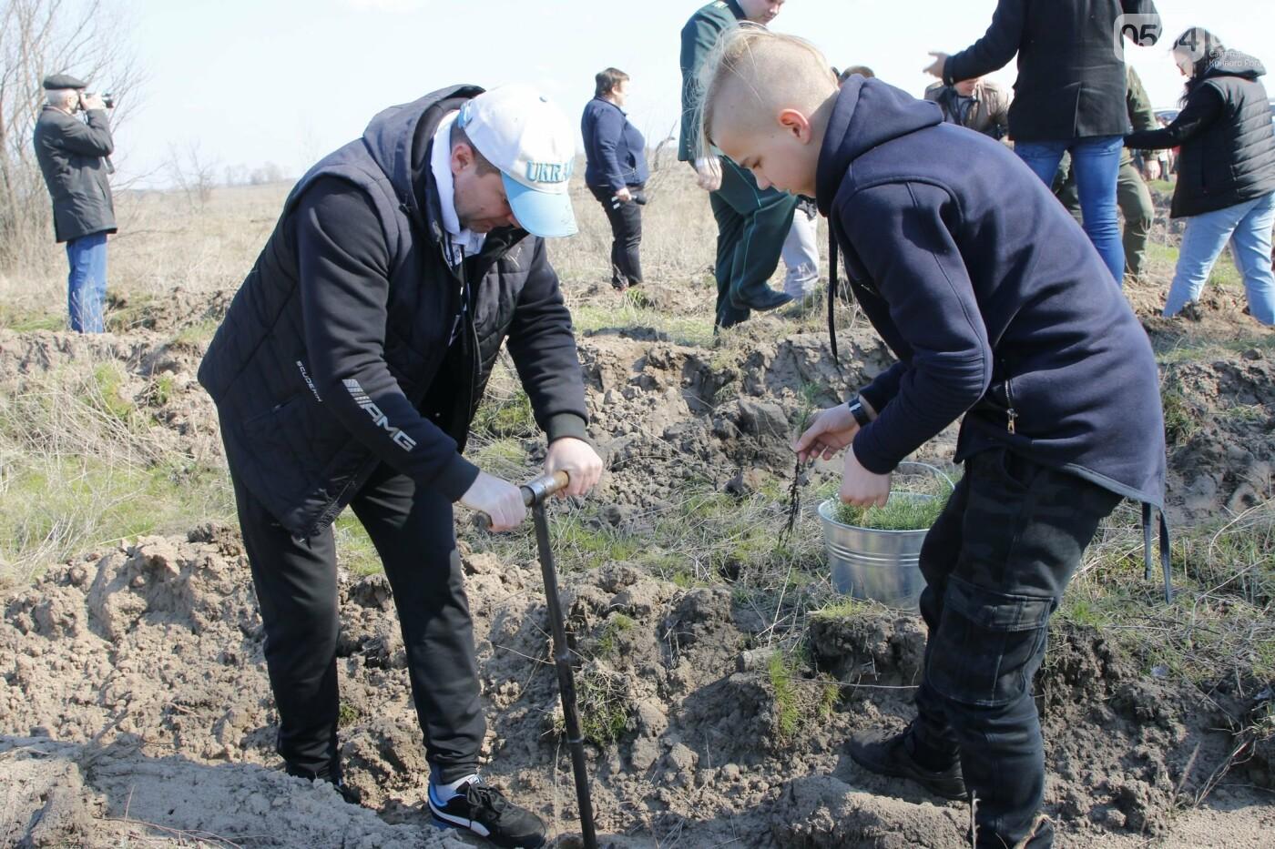 На Днепропетровщине назначили нового руководителя лесхоза, - ФОТО, фото-3