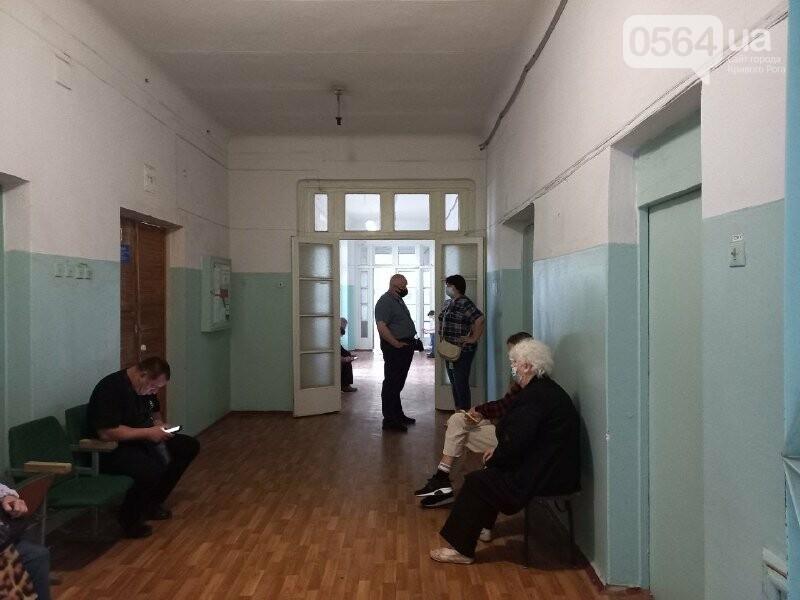 Как выглядит туалет для пациентов в медучреждении Кривого Рога, - ФОТО, фото-2
