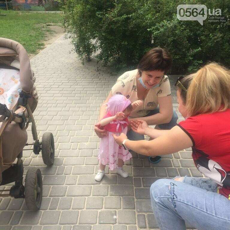 В Кривом Роге усыновили двух детей, - ФОТО, фото-2