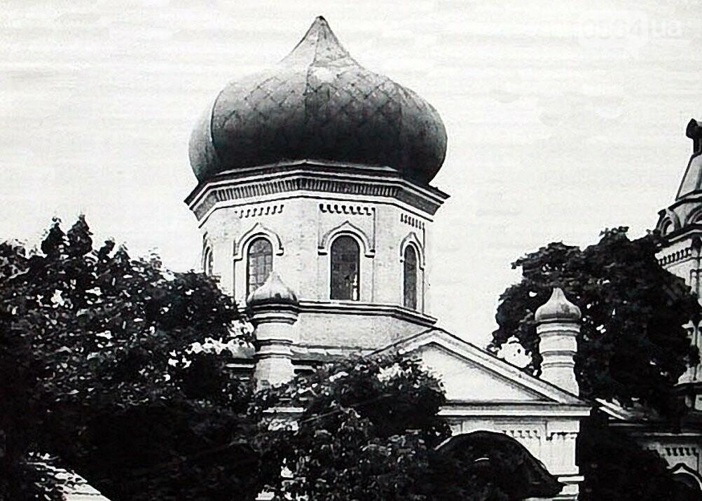 Какие старые храмы Криворожья были разрушены до основания, а каким удалось уцелеть, - ФОТО, фото-6