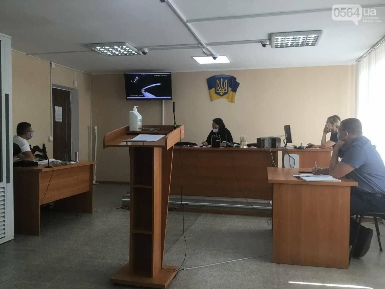 Муниципальный гвардеец против активиста: в суде заявили ходатайства о реагировании на противозаконные действия полицейских, - ФОТО, ВИДЕО, фото-1