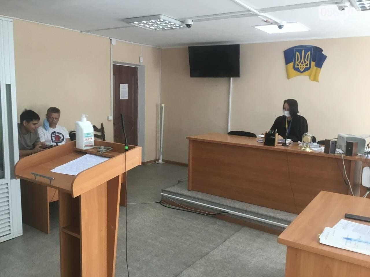 Муниципальный гвардеец против активиста: в суде заявили ходатайства о реагировании на противозаконные действия полицейских, - ФОТО, ВИДЕО, фото-7