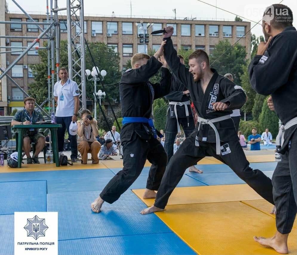 Криворожсике ТОРовцы заняли 11 место на соревнованиях телохранителей, - ФОТО, фото-2